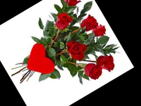 ♥ Sete rosas vermelhas ♥