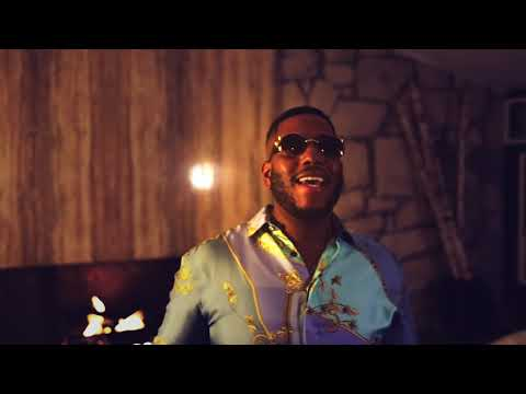 Guordan Banks - Can't Keep Runnin' (Official Video)
