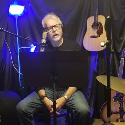 Me at studio2019