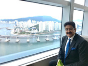 NFTC Visited Korea For Tourism Research