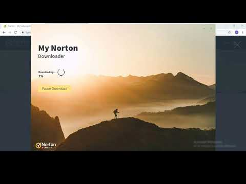 How to activate norton with product key using Norton.com/setup.