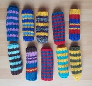 April 2019 Hand warmers
