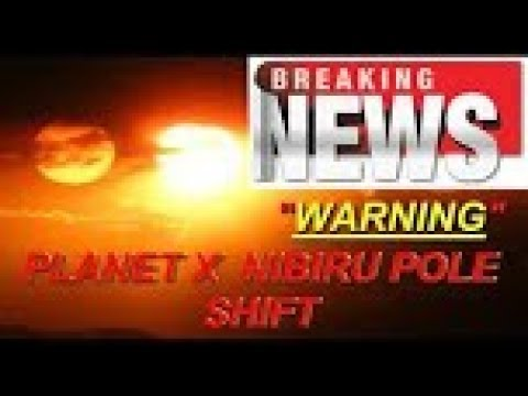 PLANET X SYSTEM NIBIRU HERE!! HUGE ORB OVER MURREN'