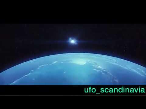Что за портал открылся над Землей ?