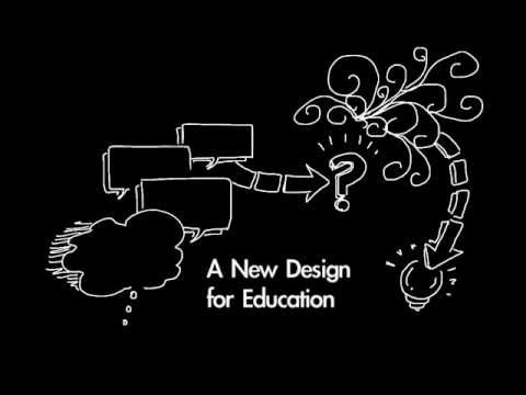 A New Design for Education