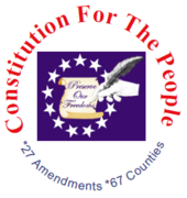 Constitution for the People