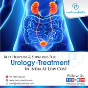 Urology Treatment In India