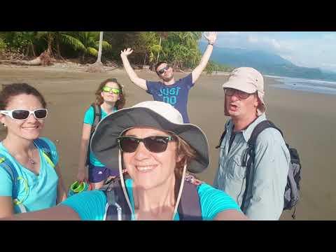 COSTA RICA 2019 - La côte pacifique