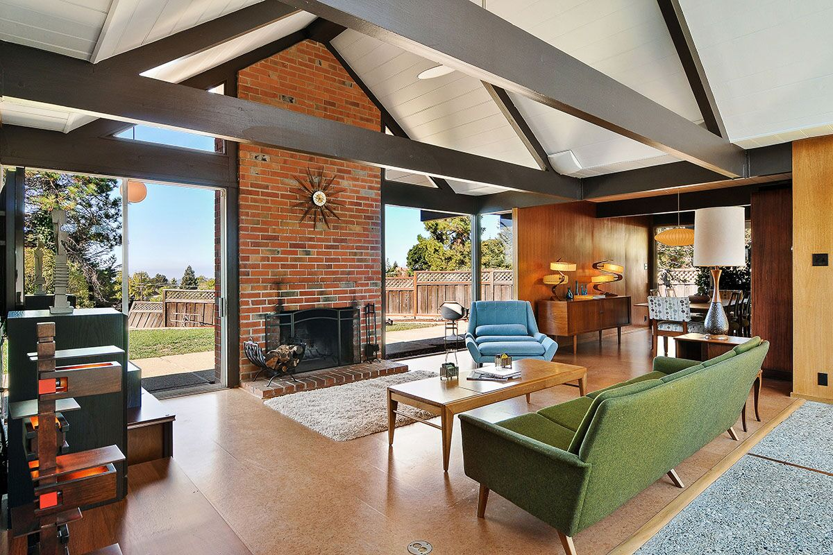 Mod Manor: The Ultimate Eichler