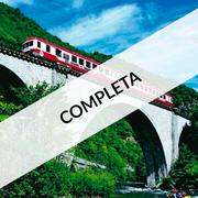 (COMPLETA) 20 y 21 de JULIO: ESCAPADA A FRANCIA - TREN VERMELL DELS CÀTARS + CASTILLO DE QUERIBUS + VISITA RUINAS ROMANAS + VERMUT ROMANO EN BOLVIR DE CERDANYA + BUS