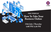 Take Your Business Online