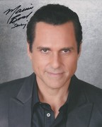 Signed by Maurice Benard on June 29, 2019