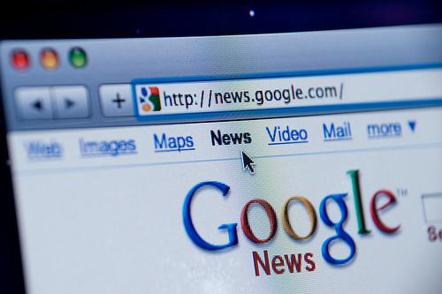 Faut-il faire payer Google Actualités ?