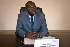 CÔTE D'IVOIRE : CHAMBRE DE COMMERCE ET D'INDUSTRIE