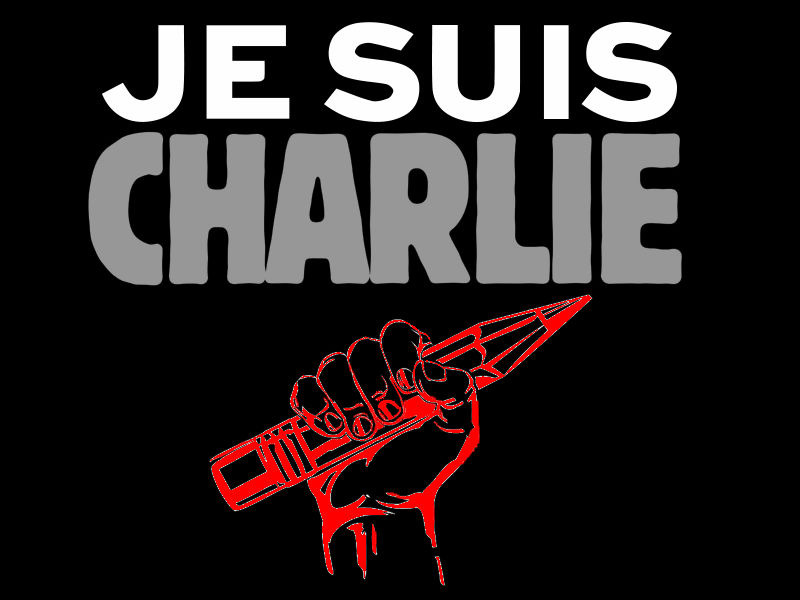L'Atelier des médias est Charlie Hebdo