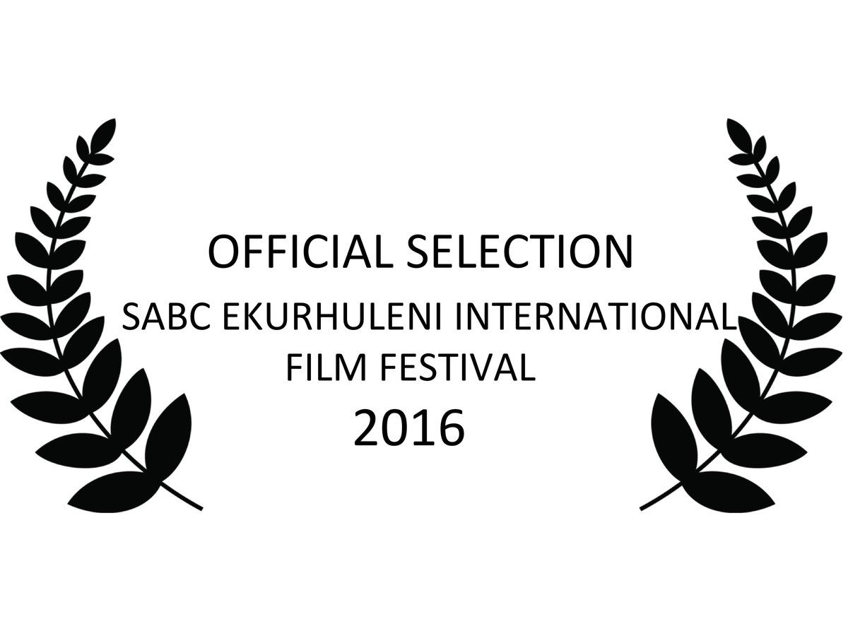 """""""La terre de mon art"""" sélectionné en Afrique du Sud pour le festival EKURHULENI INTERNATIONAL FILM FESTIVAL"""