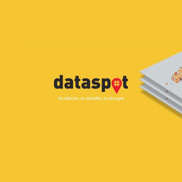Les 3 sujets Dataspot qui ont attiré mon attention