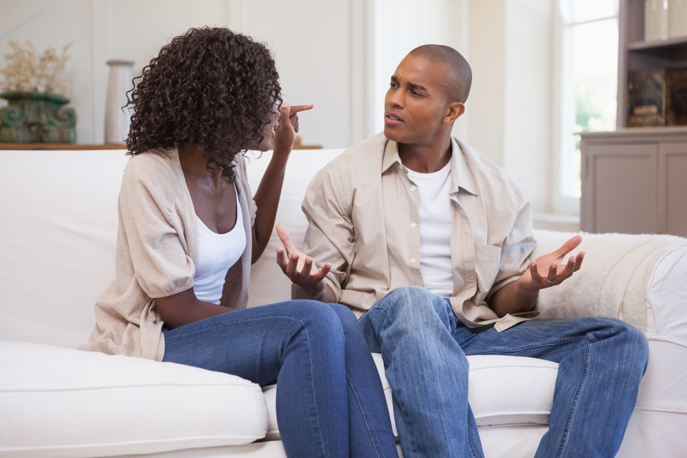 3 Effective Ways to Defuse Conflict and Achieve Marital Peace