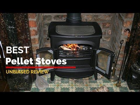 best pellet stoves 2019