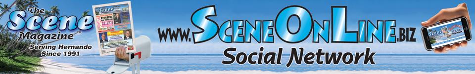 SceneOnLine Logo