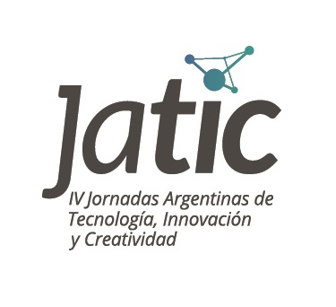 [IV JATIC 2019] Último Call for Paper