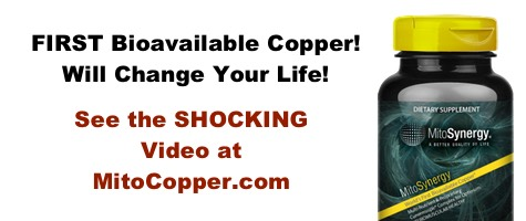 MitoCopper.com