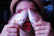 (wall)-fish-eyes-3
