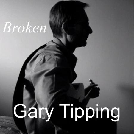 Broken Album Cover