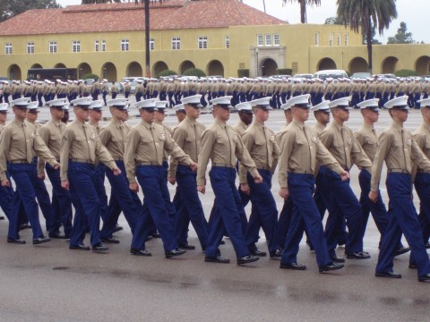 my platoon