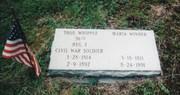 56th NY Whipple, Thomas Corbin 1814-1892
