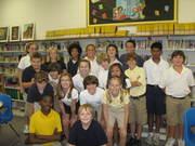 Lexinton Elementary