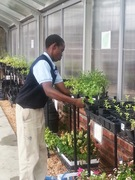Eastern's Beautification Day with RBC