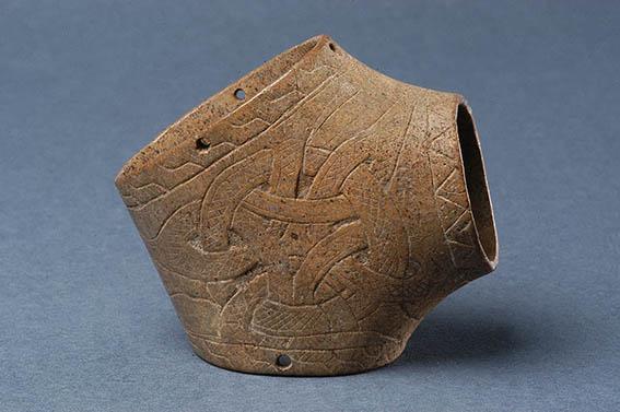 Estrid's salt container