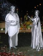 ESTÁTUA-VIVA (RJ ) / VITRINE-VIVA (RJ)p/Festas e Eventos c/: IZLENE CRISTINA (21)9978-7025 ; e-mail:( izlene.cristina@gmail.com )