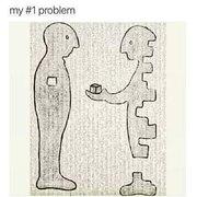 My #1 Problem