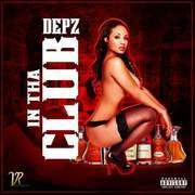 DEPZ - In Tha Club Artwork