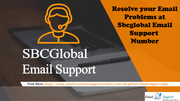 Dial Sbcglobal Email Support to Resolve your Issues Instantly