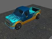 3D Truck Design