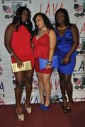 LAVA 1ST ANNUAL BALL 2013