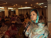 ARM and 50 Women's Leaders Rawalpindi Group