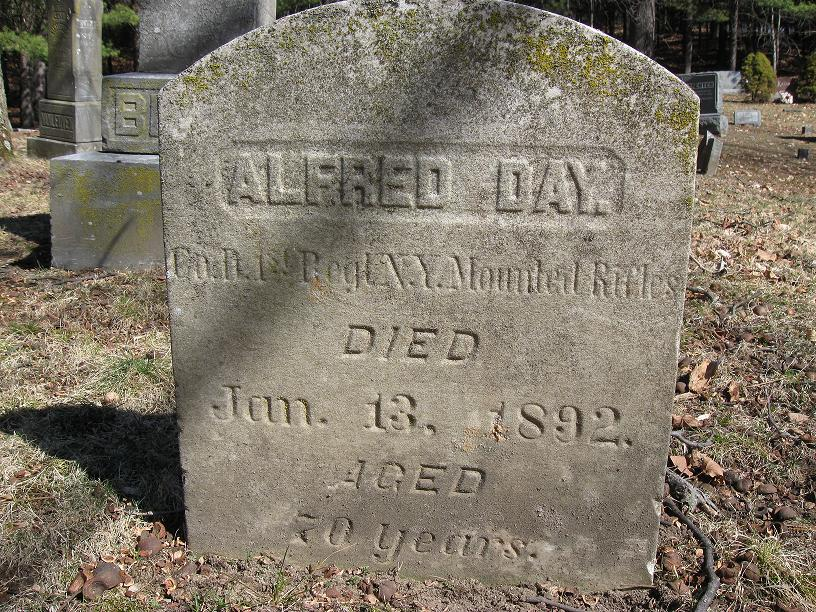 Day, Alfred