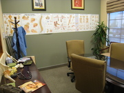 new office, cbc confirmation 012