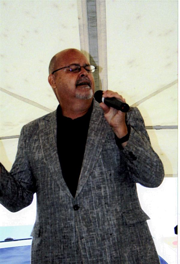 Dale Brown Promo 5