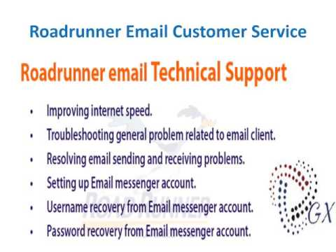 Roadrunner Email Support 1-844-745-1520 Number