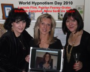 2010 World Hypnotism Day Event Success