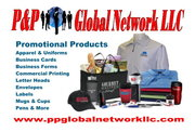 P & P Global Network LLC