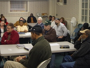 Spring 2011 Introductory Class