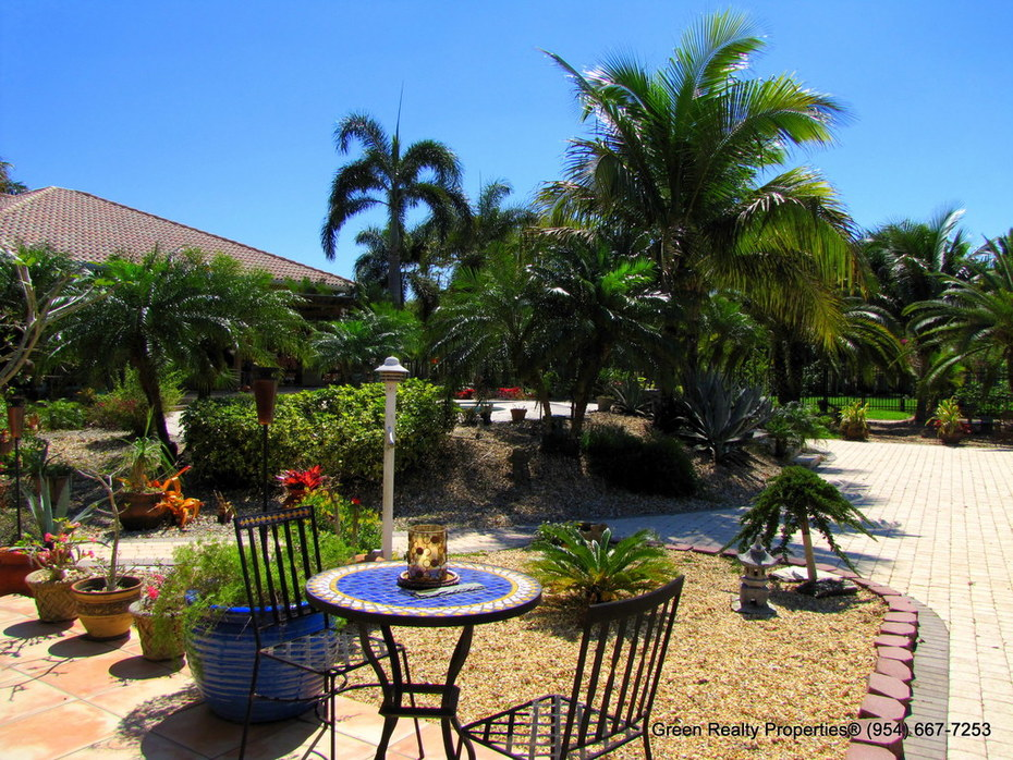 Your Southwest Ranches ~ Top Producers ~ Luxury Listing Brokerage ::: Green Realty Properties®