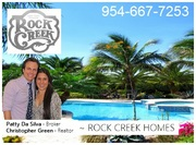 Rock Creek Homes For Sale - Cooper City Homes For Sale