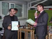 Абсолютный Чемпион Этномира 2009.